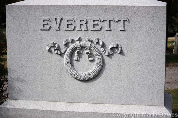 Everett Monument